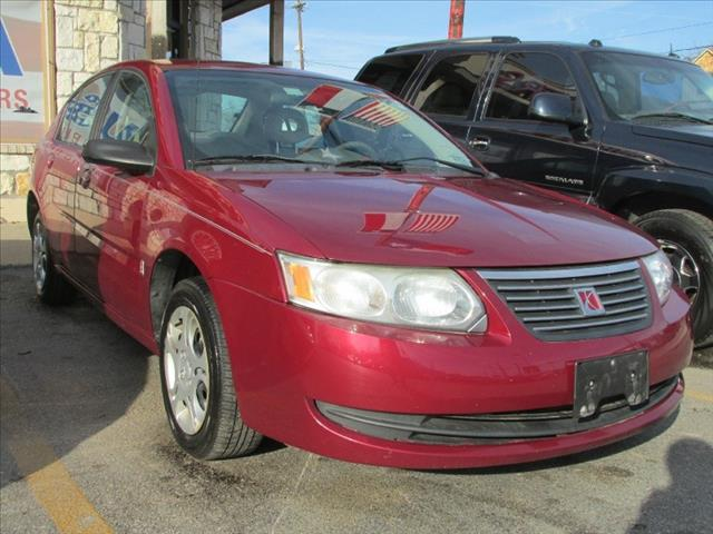 2005 saturn ion. Cars Review. Best American Auto & Cars Review