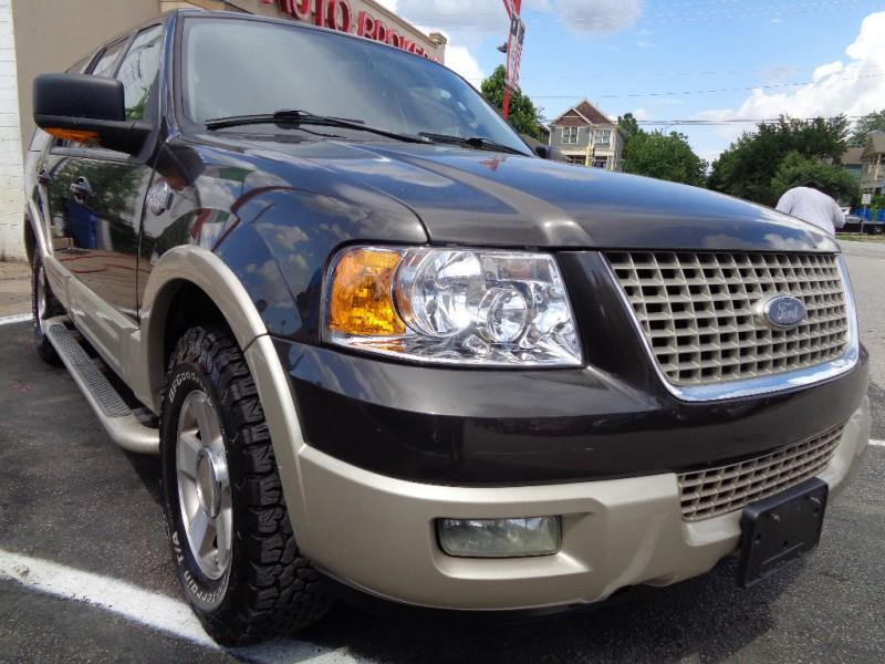 Ford Expedition Dr King Ranch Houston Tx