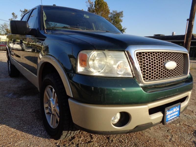 2007 Ford F 150 For Sale In Houston Tx Carsforsale Com