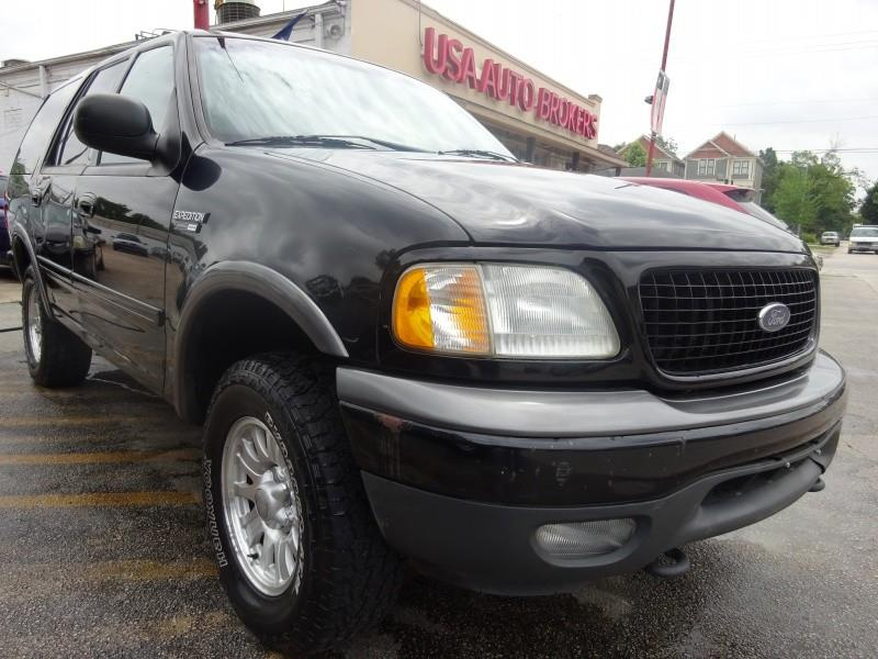 2001 ford expedition xlt 4wd 4dr suv in houston tx usa auto brokers. Black Bedroom Furniture Sets. Home Design Ideas