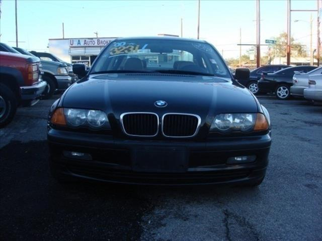 2000 BMW 3 Series 323i - Houston TX