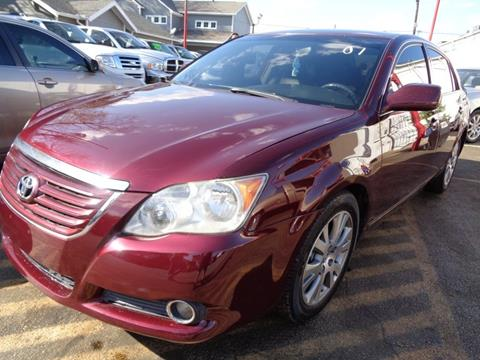 2008 Toyota Avalon for sale in Houston, TX