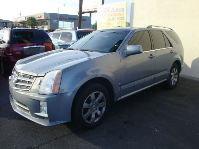 2007 Cadillac SRX for sale in Las Vegas NV