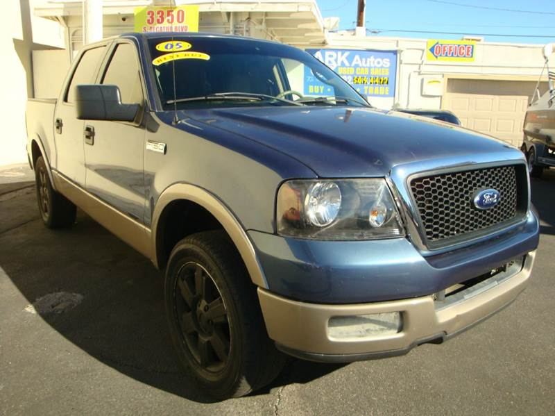Ford F 150 for sale in Nevada Carsforsale