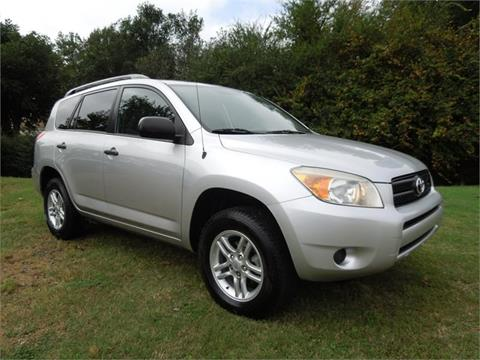 2007 Toyota RAV4 for sale in Kannapolis, NC