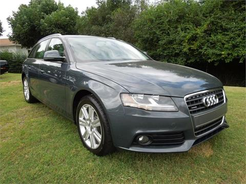 2009 Audi A4 for sale in Kannapolis, NC