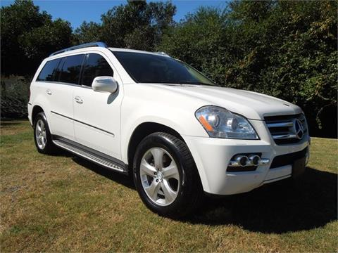 2010 Mercedes-Benz GL-Class for sale in Kannapolis NC
