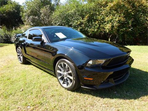 2012 Ford Mustang for sale in Kannapolis NC