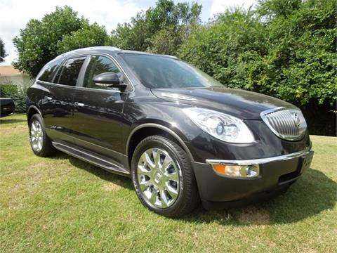 2011 Buick Enclave for sale in Kannapolis NC