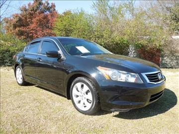 2008 Honda Accord for sale in Kannapolis, NC