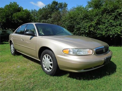 2004 Buick Century for sale in Kannapolis, NC