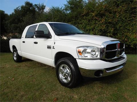 2007 Dodge Ram Pickup 2500 for sale in Kannapolis NC