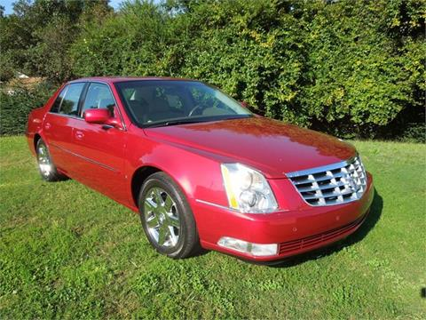 2006 Cadillac DTS for sale in Kannapolis NC
