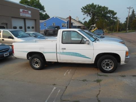 1995 Nissan Truck for sale in Chamberlain, SD