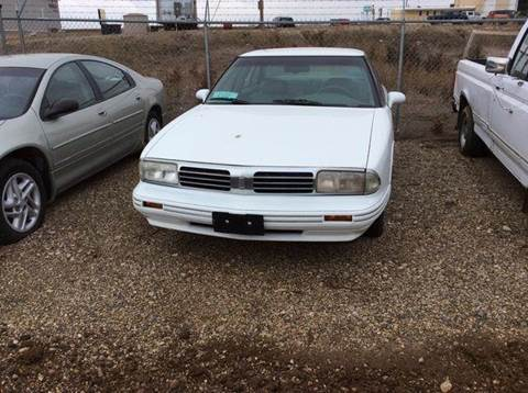 1996 Oldsmobile Eighty-Eight for sale in Chamberlain, SD