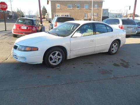 2003 Pontiac Bonneville for sale in Chamberlain, SD