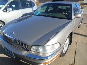 2001 Buick Park Avenue for sale in Chamberlain, SD