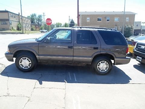1998 GMC Jimmy for sale in Chamberlain, SD