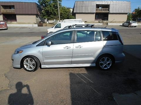 2008 Mazda MAZDA5 for sale in Chamberlain, SD