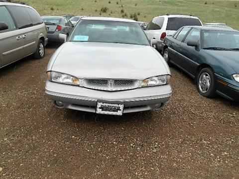 1998 Pontiac Bonneville for sale in Chamberlain, SD