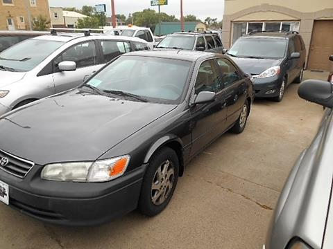2001 Toyota Camry for sale in Chamberlain, SD