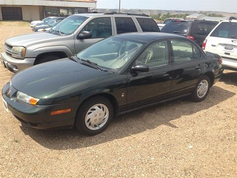 2000 Saturn S-Series for sale in Chamberlain, SD
