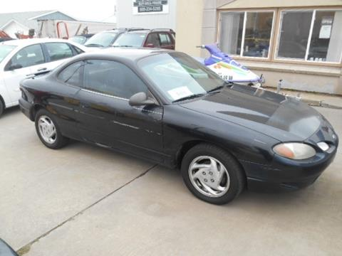2002 Ford Escort for sale in Chamberlain, SD