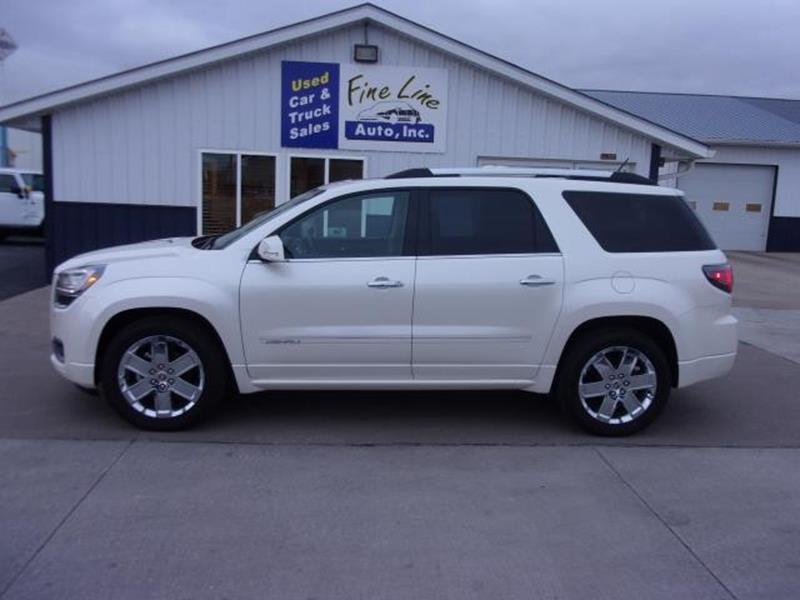 youngstown for sweeney in oh cc sale gmc acadia