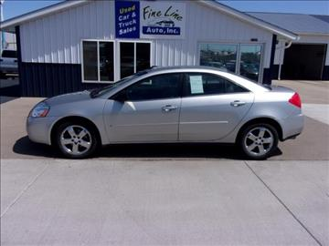 2008 Pontiac G6 for sale in Fort Pierre, SD