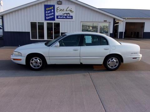 2000 Buick Park Avenue for sale in Fort Pierre, SD