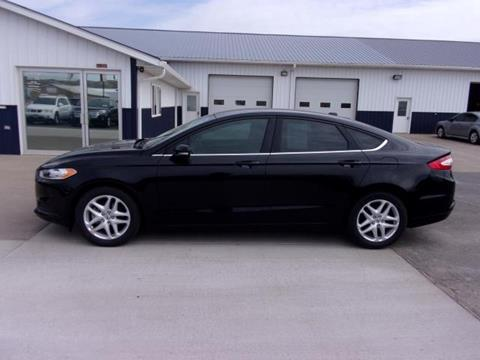 2016 Ford Fusion for sale in Fort Pierre, SD