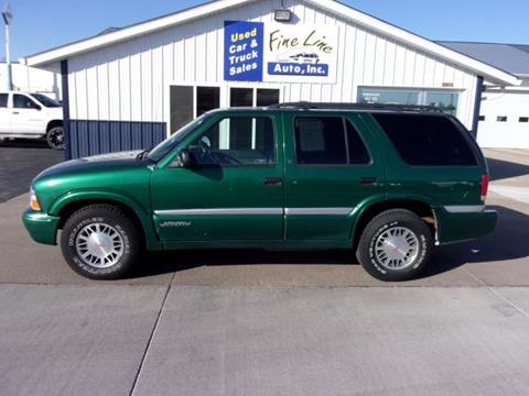 1999 GMC Jimmy for sale in Fort Pierre SD