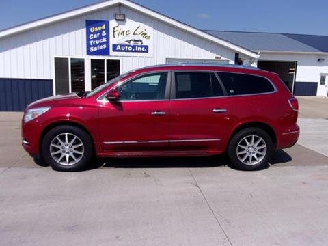 2014 Buick Enclave for sale in Fort Pierre SD