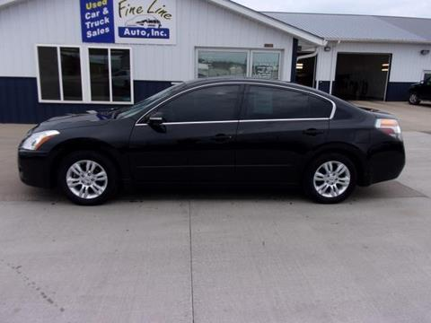 2012 Nissan Altima for sale in Fort Pierre SD