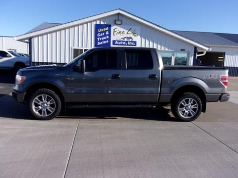 2014 Ford F-150 for sale in Fort Pierre, SD