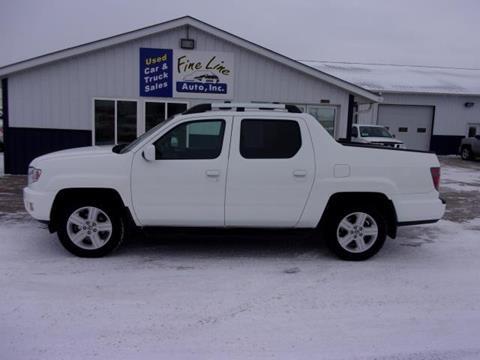 Honda Ridgeline For Sale In South Dakota Carsforsale Com
