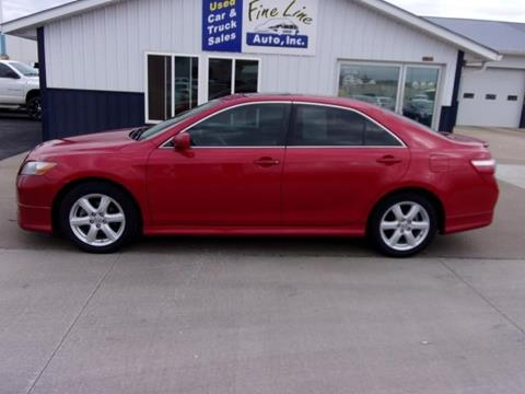 2007 Toyota Camry for sale in Fort Pierre SD
