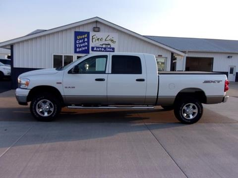 2008 Dodge Ram Pickup 1500 for sale in Fort Pierre SD
