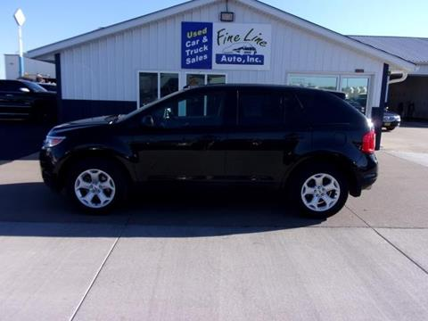 2013 Ford Edge for sale in Fort Pierre, SD