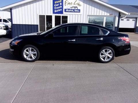 2014 Nissan Altima for sale in Fort Pierre SD