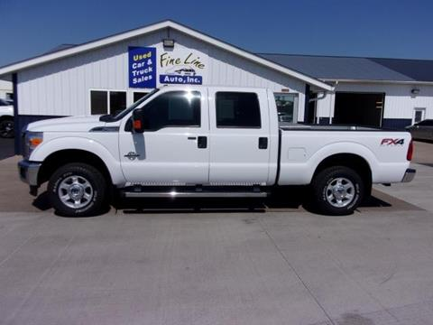 2015 Ford F-250 Super Duty for sale in Fort Pierre, SD
