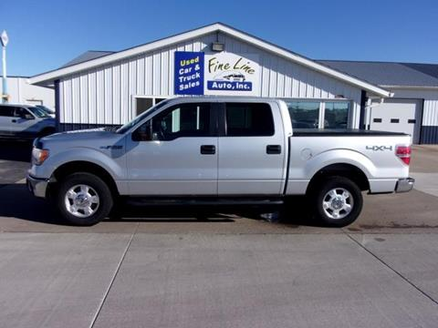 2011 Ford F-150 for sale in Fort Pierre, SD