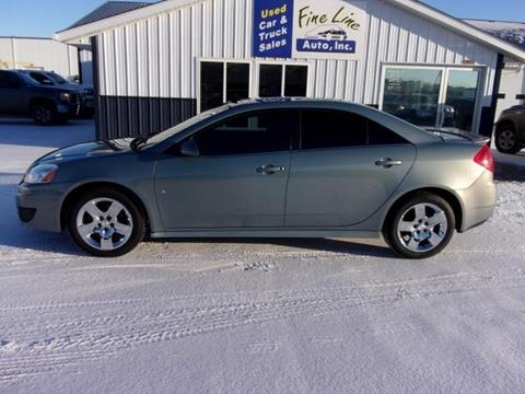 2009 Pontiac G6 for sale in Fort Pierre, SD