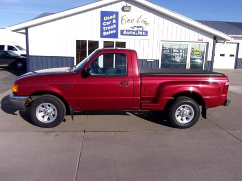 2001 Ford Ranger for sale in Fort Pierre, SD