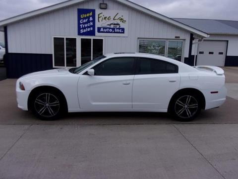 2014 Dodge Charger for sale in Fort Pierre, SD