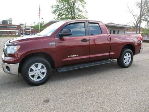 2008 Toyota Tundra for sale in Marshall, TX