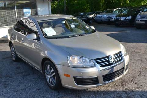 2006 Volkswagen Jetta
