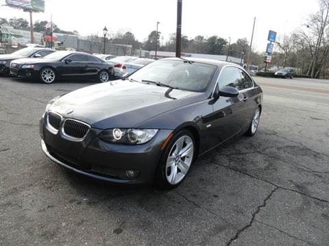 2008 BMW 3 Series for sale in Roswell, GA