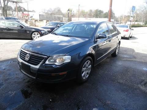 2008 Volkswagen Passat for sale in Roswell, GA
