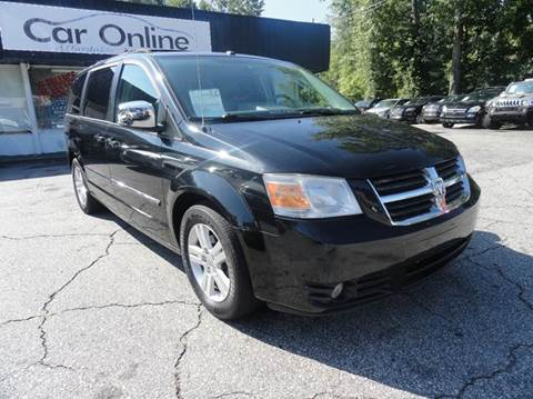 2008 Dodge Grand Caravan for sale in Roswell, GA
